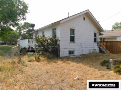 26 S 6th West Street, Green River, WY 82935 - #: 20185139