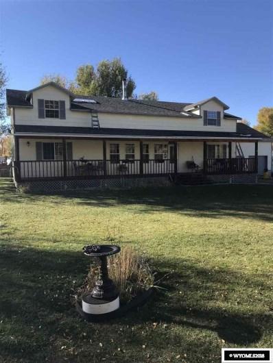 206 Evans Avenue, Elk Mountain, WY 82324 - #: 20185205