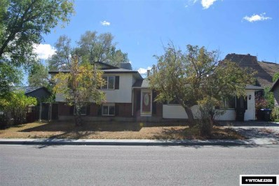 345 River View Drive, Green River, WY 82935 - #: 20186110