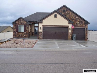 33 Long Drive, Rock Springs, WY 82901 - #: 20186525