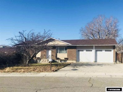 1017 Maple Way, Rock Springs, WY 82901 - #: 20186711