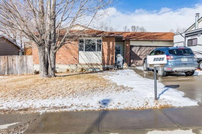 1021 Maple Way, Rock Springs, WY 82901 - #: 20190075