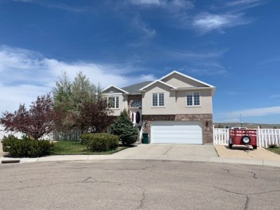 2 Fairway Dr, Rock Springs, WY 82901 - #: 20190145