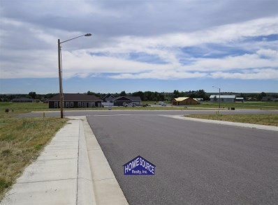 1100 Timber Drive, Lander, WY 82520 - #: 20190557