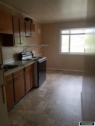 560 S 2nd Street #215, Lander, WY 82520 - #: 20193607