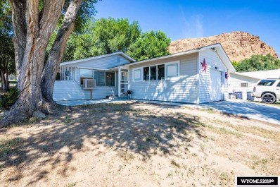 990 Wilkes Drive, Green River, WY 82935 - #: 20194811