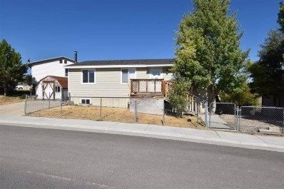 1601 Canyon Road #A, Kemmerer, WY 83101 - #: 20195237