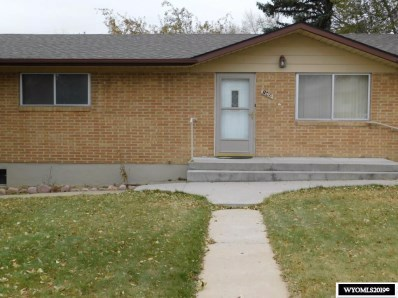 149 Evans Street, Green River, WY 82935 - #: 20195822