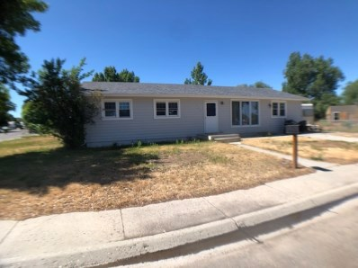 1606 Crimson, Worland, WY 82401 - #: 20196958