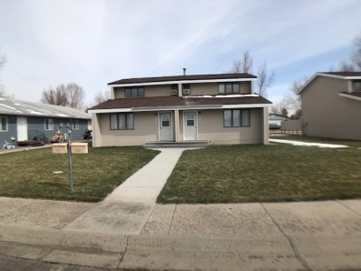 2001-2009 Sage Crossing, Worland, WY 82401 - #: 20201815