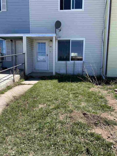 593 River Bend, Mountain View, WY 82939 - #: 20202126