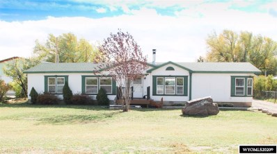 521 Second St, Mountain View, WY 82939 - #: 20205907