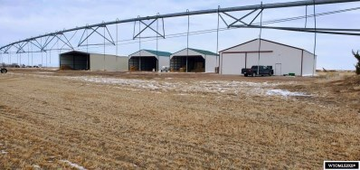 4270 Road 33, Yoder, WY 82244 - #: 20211291