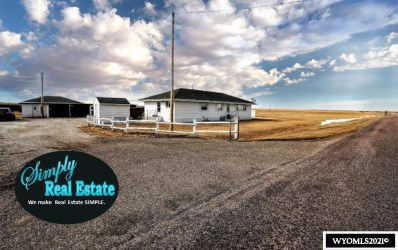4698 State Hwy 152, Yoder, WY 82244 - #: 20211502