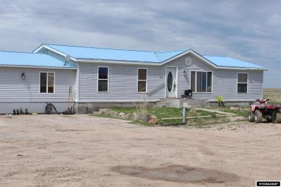 5026 Road 37 Road, Yoder, WY 82240 - #: 20212968