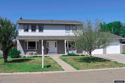 14 Gale Rd, Mountain View, WY 82939 - #: 20213725
