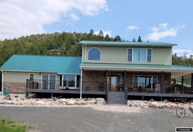 842 Lake Side Drive, Guernsey, WY 82214 - #: 20214079