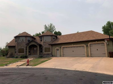 358 River Bend Place, Mountain View, WY 82939 - #: 20214101