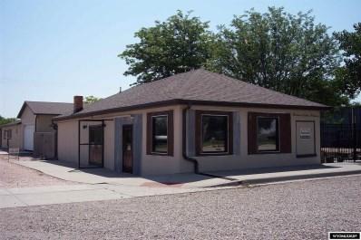 223 Main Street, Yoder, WY 82244 - #: 20214172