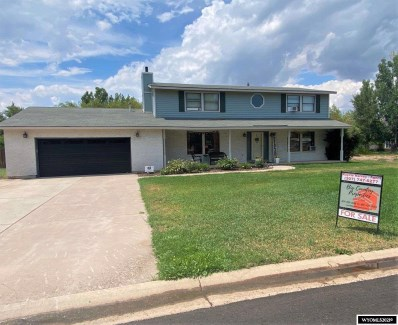 288 Cottonwood Place, Mountain View, WY 82939 - #: 20214321