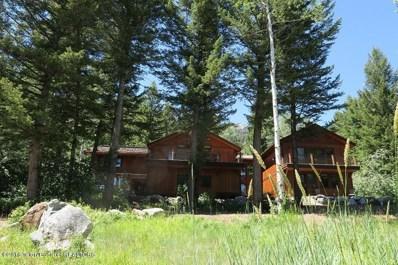 3775 W Morley Dr, Teton Village, WY 83025 - #: 16-2964