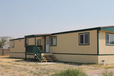 52 N Pipers Way, Labarge, WY 83123 - #: 17-2147