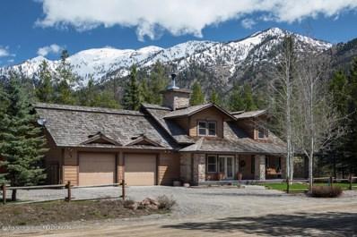 75 Spruce Street, Alpine, WY 83128 - #: 18-1104