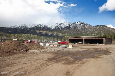 25 S Refuge Parkway, Alpine, WY 83128 - #: 18-1488