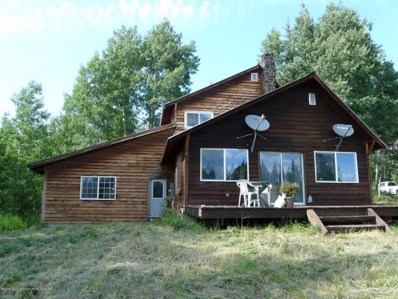 12000 North, Tetonia, ID 83452 - #: 18-2234