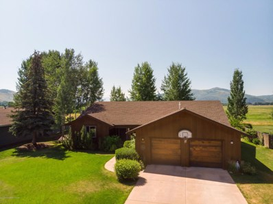 1510 W Clydesdale Dr., Jackson, WY 83001 - #: 18-2263