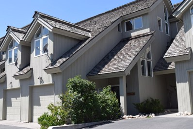 910 Pdr Vly Unt21 Rd UNIT 21, Driggs, ID 83422 - #: 18-2297