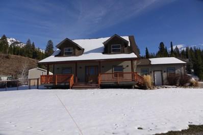 353 Jordan Canyon Rd, Alpine, WY 83128 - #: 18-2657
