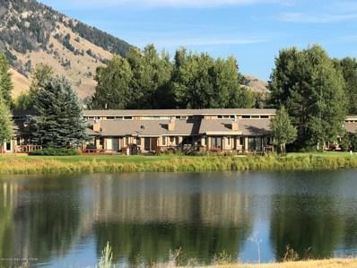 1655 W Big Trail Drive UNIT 403, Jackson, WY 83001 - #: 18-2677