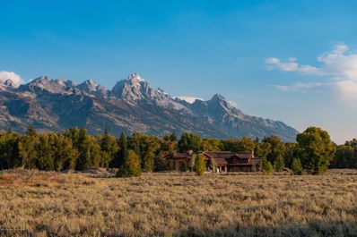 260 Reed Dr, Jackson, WY 83001 - #: 18-2828