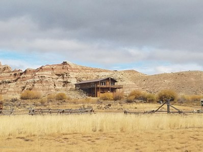 10 Overview Dr, Dubois, WY 82513 - #: 18-2942