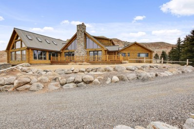117 Clubhouse Drive, Dubois, WY 82513 - #: 18-376