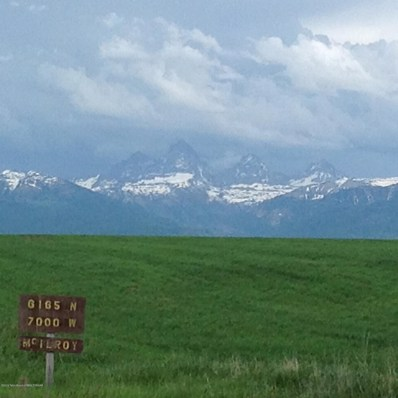 5500 N Country Road, Driggs, ID 83422 - #: 19-1119