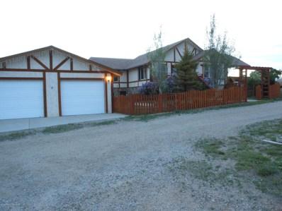 141 Meadow Lark Ln, Boulder, WY 82923 - #: 19-2482
