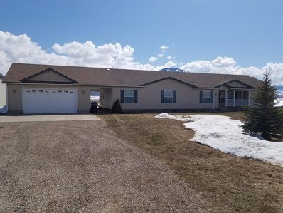 1450 Co Rd 149 Reeves-Schwab, Smoot, WY 83126 - #: 20-197