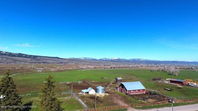 County Road 148, Smoot, WY 83126 - #: 20-881