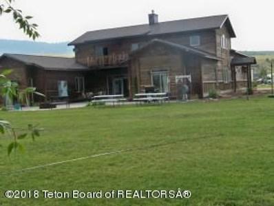 140 Big Ridge Meadows Dr, Afton, WY 83110 - #: 21-1424