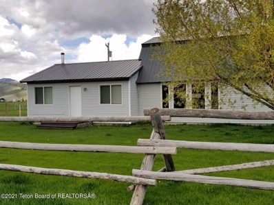 1150 County Road 149, Smoot, WY 83126 - #: 21-331